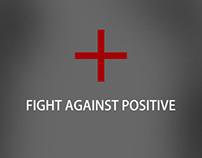 Advertising.AIDS Awareness campaign