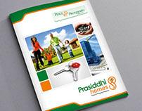 Brochure - Set 1