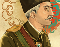 Ottoman Sultan Mehmed Vahdettin