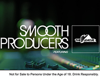 Klipdrift Premium Smooth Producers Intro