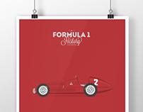 A Formula 1 History