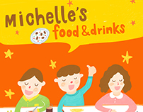 michelle's food & drinks