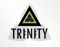 Trinity's Branding