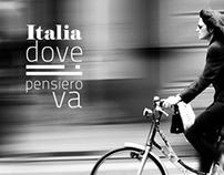 Progetto Wayfinding Italia