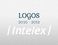 Logos {2010-2013}