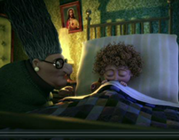 Short Film - Granny O'Grimm's Sleeping Beauty