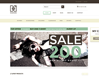 Hudson - eCommerce WordPress Theme