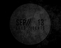 Logo Design | September 2013