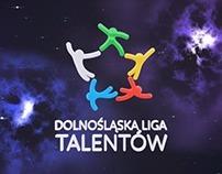 Dolnośląska Liga Talentów - Animacja programu TV