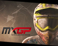 MxGP The Motocross Official Videogame