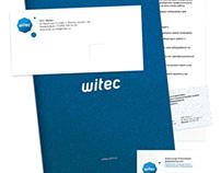 Witec corporate identity 2.0