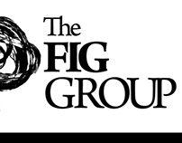 The Fig Group | Logo proposal