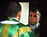 A Day in the Life of Newly Ordained Priest