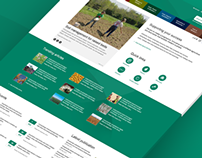 WA Department of Agriculture & Food Website - now live!