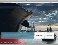 NYK Line page