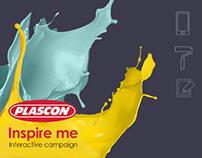 Interactive Campaign