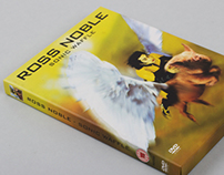 Ross Noble, Sonic Waffle DVD