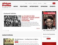 African Profiles Magazine
