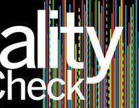 AIGA Reality Check 2011