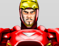 Ironman Concept