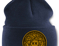Fake As Fxxk Beanie