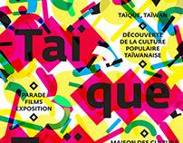 Taique Taiwan