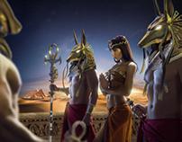 Anubis Gate