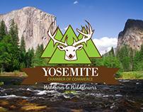 Yosemite Chamber of Commerce Logo