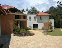 Casa Arrayanes 1