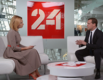 «Russia 24» Investment Forum Sochi 2013
