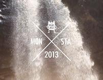 Monsta 2013