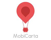 "Logo""Mobicarta"""
