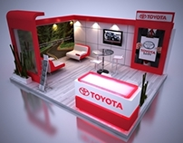 Toyota employment fair