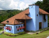 Casa Ariza - Zapata
