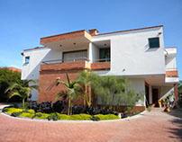Casa Rionegro
