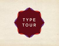 Type Tour