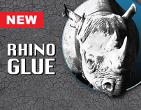 3M Rhino Glue