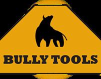 Bully Tools rebrand