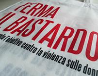 FERMA IL BASTARDO