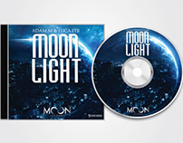 Moon-ligh Album Art