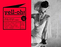 YELL-OH! 03