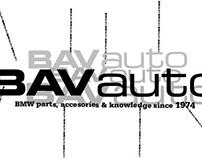 BAVauto T shirt design