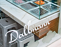 Dallmann Fine Chocolates