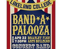 Lakeland College  |  poster