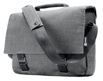 Mamba courier 15, gray