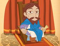 Birth of Portugal (desktop app)