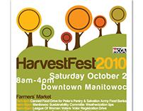 HarvestFest | poster