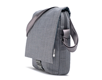 Mamba courier 11, gray