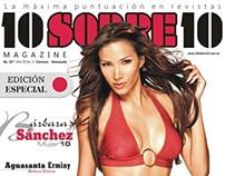 10 SOBRE 10 Magazine
