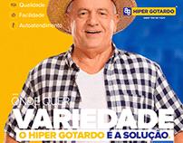 Hiper Gotardo - Onde Tem de Tudo
